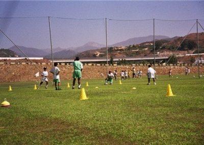 1 Campus Futbol y Aventura 2004 - 012