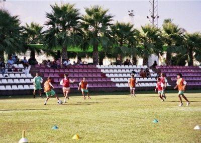 1 Campus Futbol y Aventura 2004 - 015