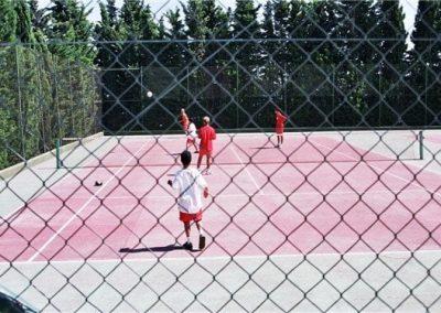 1 Campus Futbol y Aventura 2004 - 024