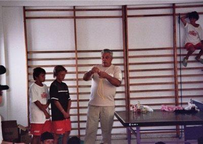 1 Campus Futbol y Aventura 2004 - 025