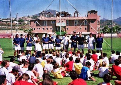1 Campus Futbol y Aventura 2004 - 028