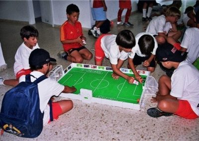 1 Campus Futbol y Aventura 2004 - 029