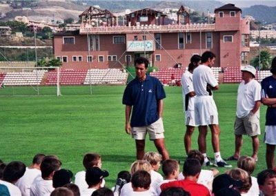 1 Campus Futbol y Aventura 2004 - 033