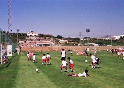 1 Campus Futbol y Aventura 2004 - 042