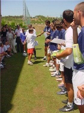1 Campus Futbol y Aventura 2004 - 049