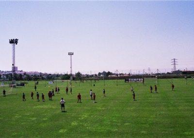 1 Campus Futbol y Aventura 2004 - 050