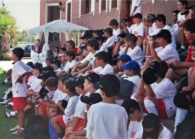 1 Campus Futbol y Aventura 2004 - 052