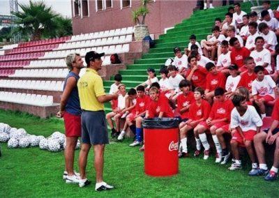 1 Campus Futbol y Aventura 2004 - 054