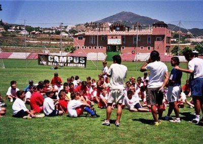 1 Campus Futbol y Aventura 2004 - 055
