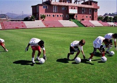 1 Campus Futbol y Aventura 2004 - 058