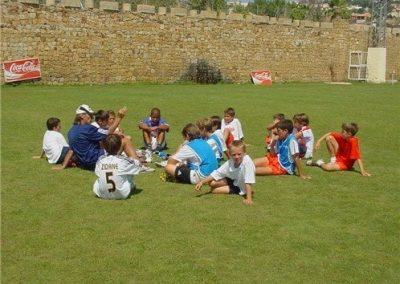 1 Campus Futbol y Aventura 2004 - 061