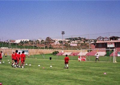 1 Campus Futbol y Aventura 2004 - 063