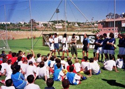1 Campus Futbol y Aventura 2004 - 068