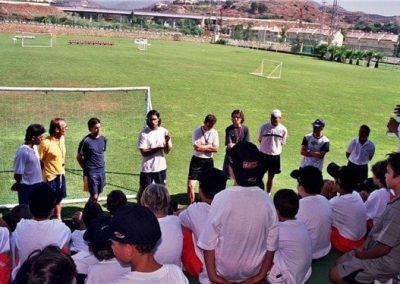 1 Campus Futbol y Aventura 2004 - 072