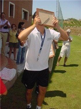 1 Campus Futbol y Aventura 2004 - 073