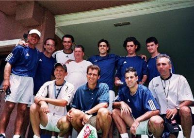 1 Campus Futbol y Aventura 2004 - 082