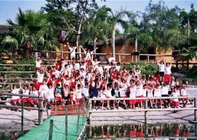1 Campus Futbol y Aventura 2004 - 086