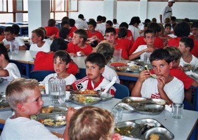 1 Campus Futbol y Aventura 2004 - 087