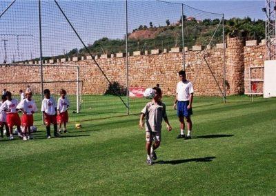 1 Campus Futbol y Aventura 2004 - 088