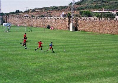 1 Campus Futbol y Aventura 2004 - 089