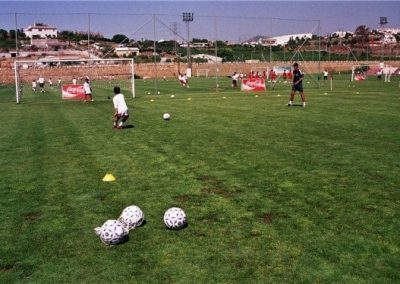 1 Campus Futbol y Aventura 2004 - 094