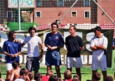 1 Campus Futbol y Aventura 2004 - 095