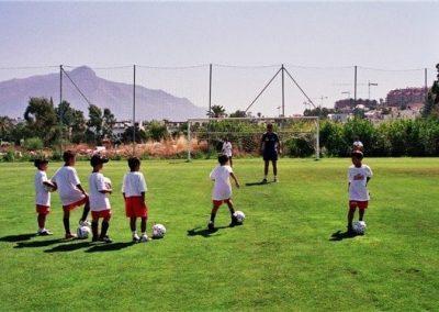 1 Campus Futbol y Aventura 2004 - 096