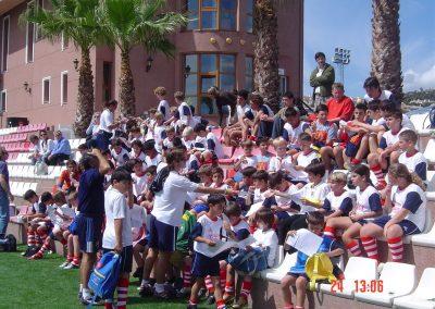 2 Campus Futbol Semana Santa 2005 - 01