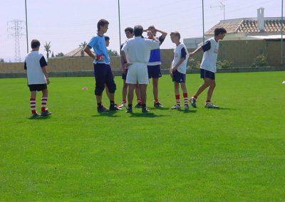 2 Campus Futbol Semana Santa 2005 - 018