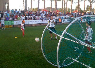 Partido Malaga CF-05